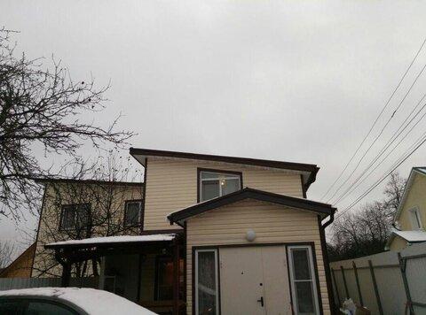 Продажа дома, Снегири, Истринский район, Совхозная улица