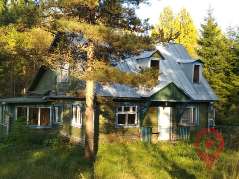 Продажа дома, Кировское, Выборгский район