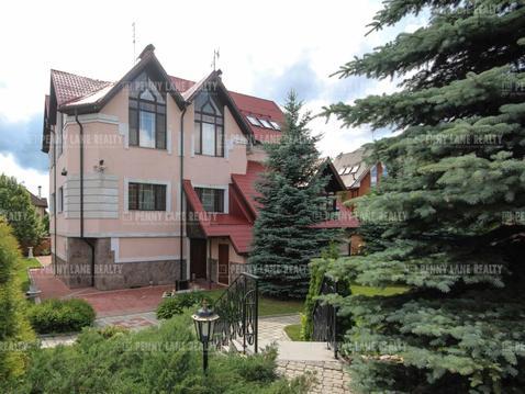 Продажа дома, Сенькино-Секерино, Михайлово-Ярцевское с. п.