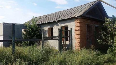 Продажа дома, Большая Глушица, Большеглушицкий район, Ул. Краснова