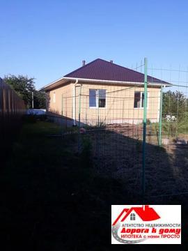 Продажа дома, Федосеевка, Старооскольский район, Генерала Бежко