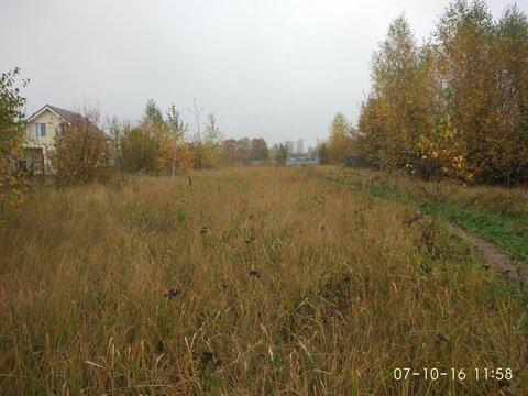 Земельный участок 15 соток Мордвес