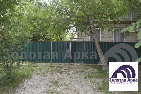 Продажа дома, Абинский район, Парковая улица