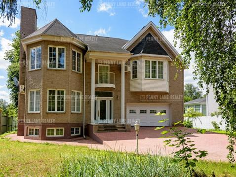 Продажа дома, Немчиновка, Одинцовский район