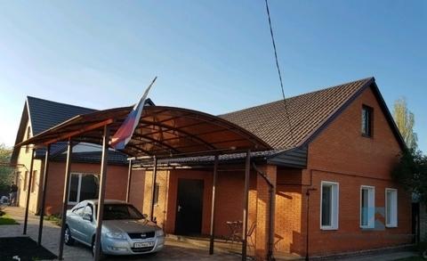 Продажа дома, Краснодар, Каменная улица