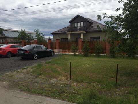 Дом 280 кв. м. на участке 20 соток по Дмитровскому шоссе, 17 км от .