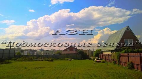 Новорижское ш. 17 км от МКАД, Черная, Участок 12 сот.