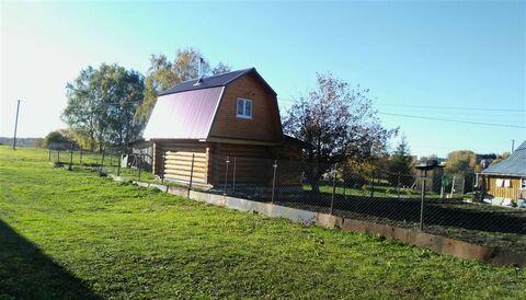 Продажа дома, Дмитриевское, Заокский район