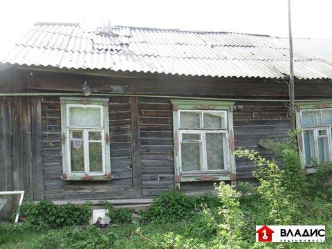 Камешковский р-он, Камешково г, Советская ул, дом на продажу