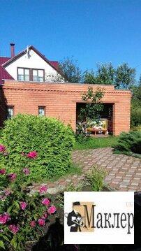 Продам дом в 25 км от Москвы