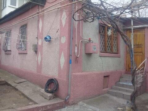 Дом ул. Надеждинцев