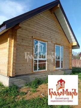 Продается дом, Алферовское с/п.