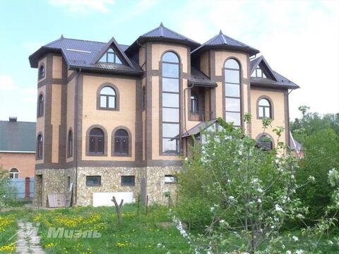 Продажа дома, Коммунарка, Сосенское с. п.