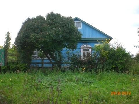 Эксклюзив! Продается дом в городе Белоусово, участок 21 сотка