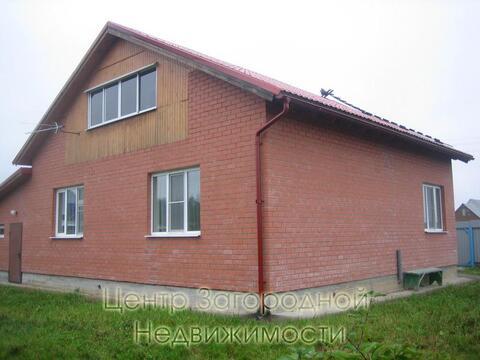 Дом, Ярославское ш, 35 км от МКАД, Софрино. Ярославское шоссе, 35 км .
