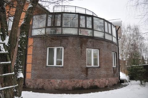 Продажа дома, Немчиновка, Одинцовский район, Ул. Московская
