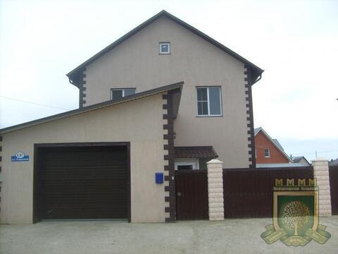 Дом в городе Малоярославец со всеми коммуникациями 160 м2