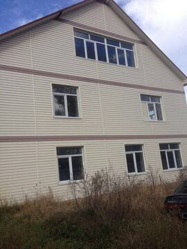 Новый дом в пригороде Кисловодска