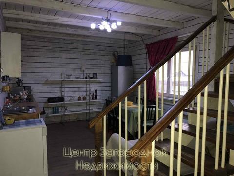 Дом, Щелковское ш, 8 км от МКАД, Балашиха. Дом 94 кв.м. на участке .