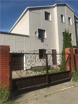 Дом на Габаши 3
