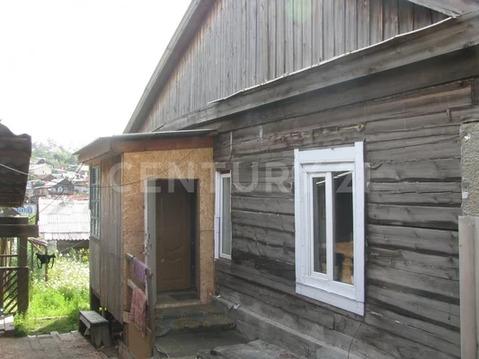 Продается дом, г. Улан-Удэ, 3 Интернационала