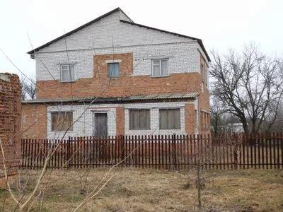 Продажа дома, Глушицы, Рамонский район, Ул. Нагорная