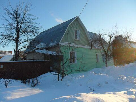 Продается дом г Тамбов, ул Талалихина