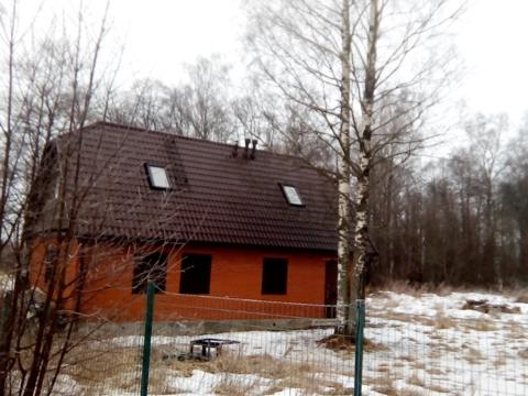Продается дом на берегу Финского залива