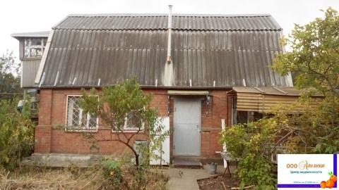 Продается 2-этажный дачный дом, ст Мичуринец-1