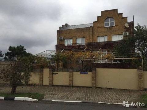 Продажа дома, Геленджик, Ул. Декабристов
