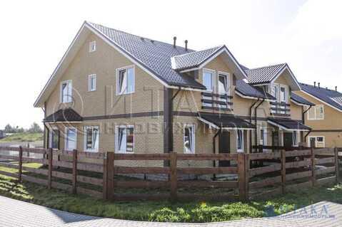 Продажа дома, Всеволожский район, Рябиновая ул