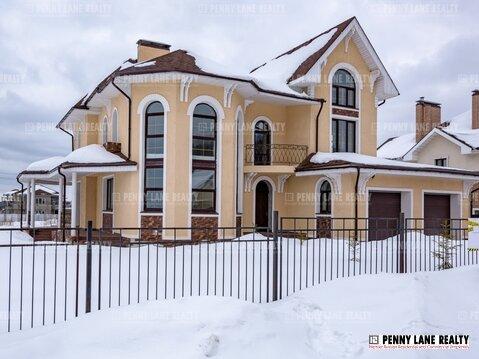 Продажа дома, Падиково, Истринский район