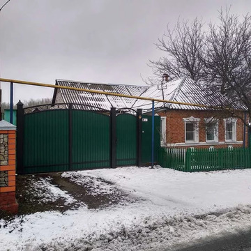 Продажа дома, Головчино, Грайворонский район, Ул. Заводская