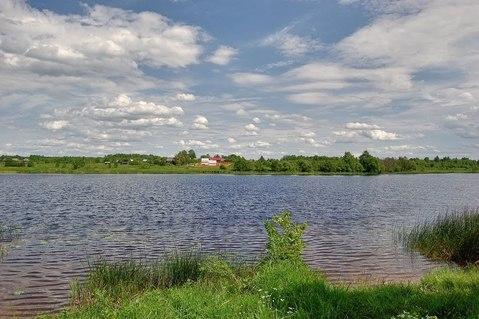 Продам земельный участок 15 сот. под ИЖС в д.Романово рядом с р.Медвед