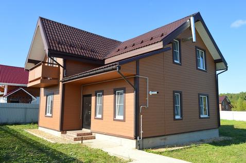 Боровск. Боровики. Жилой дом 160 кв.м, со всеми удобствами.
