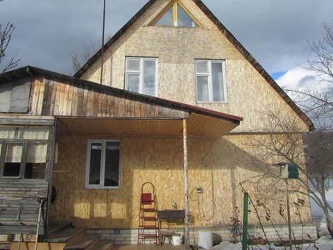 Дом с зем.уч-ом в пгт Балакирево, Александровский район, Владимирская