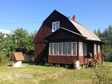 Продается дом, г. Лобня