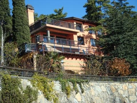 Комфортабельный дом в Сосняке, Ялта