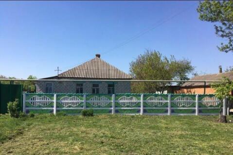 Продажа дома, Тетеревино, Прохоровский район