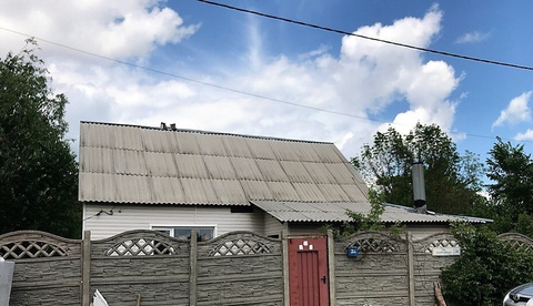 Продажа дома, Орел, Орловский район, Ул. Запрудная