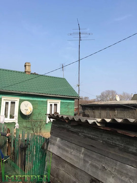 Продажа дома, Владивосток, Междугородная