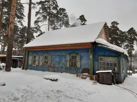 Дома, дачи, коттеджи, п. Киргизка, д.42
