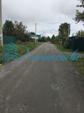 Продажа дома, Новосибирск, Ул. Плеханова