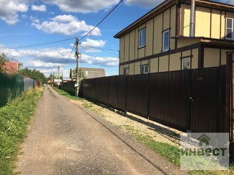 Продается дом 200 кв.м. 6 сот. для круглогодичного проживания.