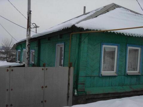 Продажа дома, Старый Оскол, Пролетарский пер.