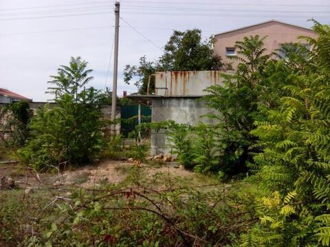 Продажа участка, Севастополь, Фиолентовское ш.