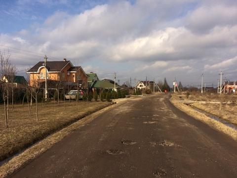 Продается земельный участок, Венюково, 9 сот