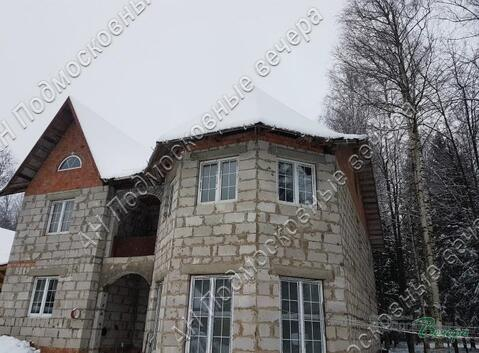 Минское ш. 33 км от МКАД, Сивково, Коттедж 450 кв. м