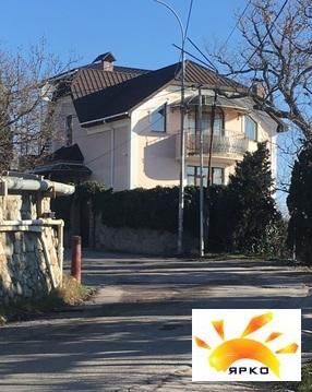Прекрасный дом в Кореизе, купить дом в Крыму