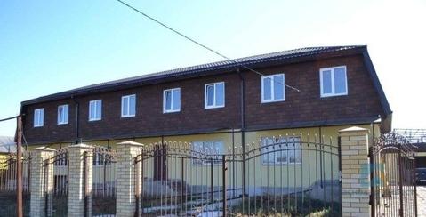 Продажа таунхауса, Краснодар, 03к-074